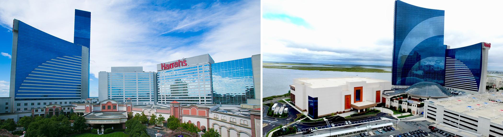 Casinos in Atlantic City, NJ